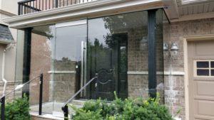 glass porch toronto contractors